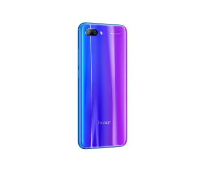 Honor 10 LTE Dual SIM 128 GB niebieski-428795 - Zdjęcie 5