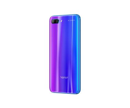 Honor 10 LTE Dual SIM 128 GB niebieski-428795 - Zdjęcie 6