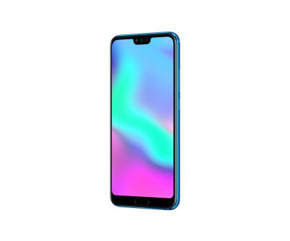 Honor 10 LTE Dual SIM 128 GB niebieski-428795 - Zdjęcie 4