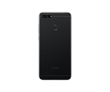Honor 7A Dual SIM 32 GB czarny -437159 - Zdjęcie 3