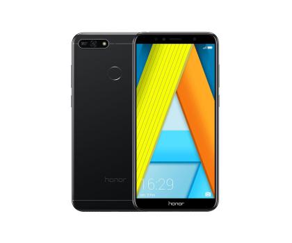 Honor 7A Dual SIM 32 GB czarny -437159 - Zdjęcie 1