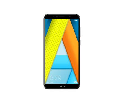 Honor 7A Dual SIM 32 GB czarny -437159 - Zdjęcie 2