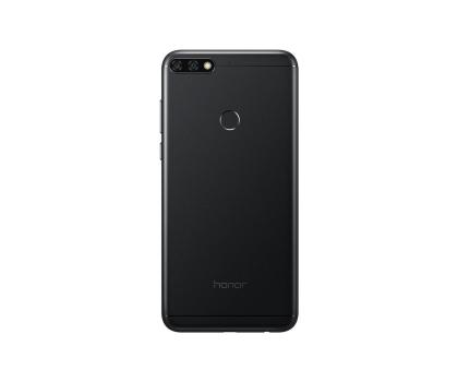 Honor 7C Dual SIM 32 GB czarny-437140 - Zdjęcie 3