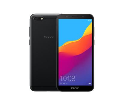 Honor 7S Dual SIM 16 GB czarny -437163 - Zdjęcie 1