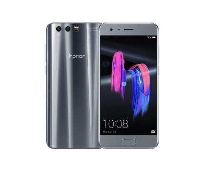 Honor 9 Dual SIM szary-370884 - Zdjęcie 1