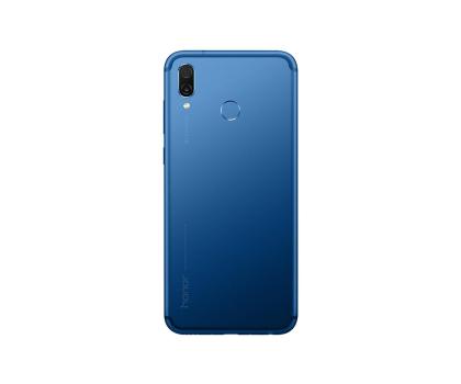 Honor Play Dual SIM 64 GB niebieski-437167 - Zdjęcie 3