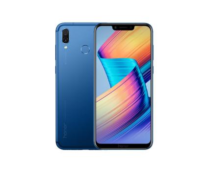 Honor Play Dual SIM 64 GB niebieski-437167 - Zdjęcie 1