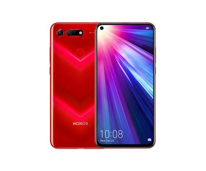 Honor View 20 256GB czerwony  (Princeton-L29D Red)