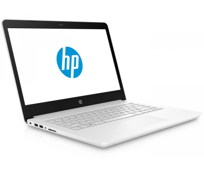 HP 14 i3-6006U/8GB/500GB-375248 - Zdjęcie 4