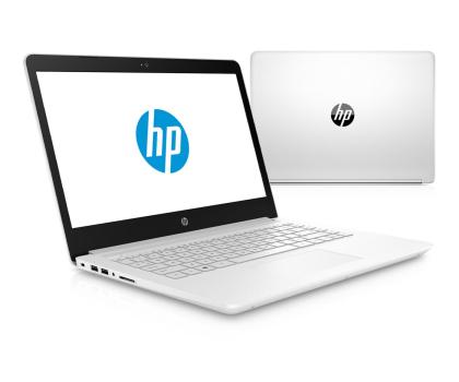 HP 14 i3-6006U/8GB/500GB-375248 - Zdjęcie 1