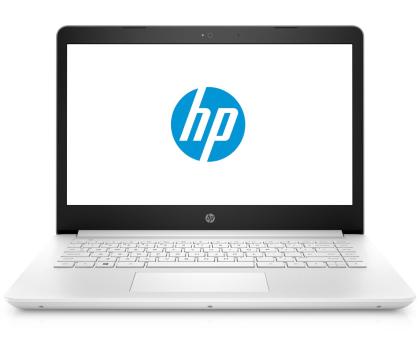 HP 14 i3-6006U/8GB/500GB-375248 - Zdjęcie 3