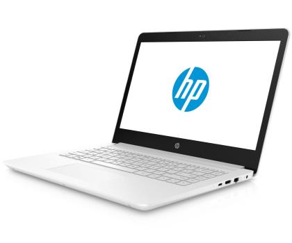 HP 14 i3-6006U/8GB/500GB-375248 - Zdjęcie 2