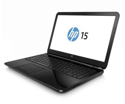 HP 15-D042sw i3-3110M/4GB/750/DVD-RW/Win8.1 GF820M-184797 - Zdjęcie 3