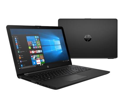 HP 15 i3-5005U/4GB/500/DVD/W10-441174 - Zdjęcie 1