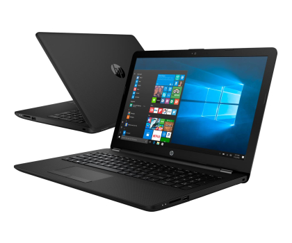 HP 15 i3/8GB/240/Win10  (15-bs155nw (4UL00EA)-240 SSD)