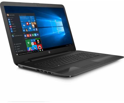 HP 17 i5-7200U/8GB/1TB/DVD-RW/Win10-363894 - Zdjęcie 3