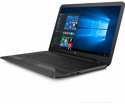 HP 17 i5-7200U/8GB/1TB/DVD-RW/Win10-363894 - Zdjęcie 2