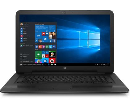 HP 17 i5-7200U/8GB/1TB/DVD-RW/Win10-363894 - Zdjęcie 1