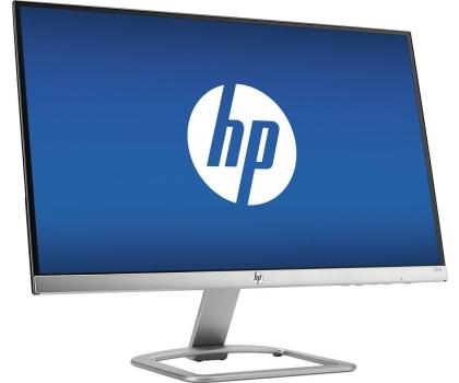 HP 22ES srebrno-czarny-347848 - Zdjęcie 3