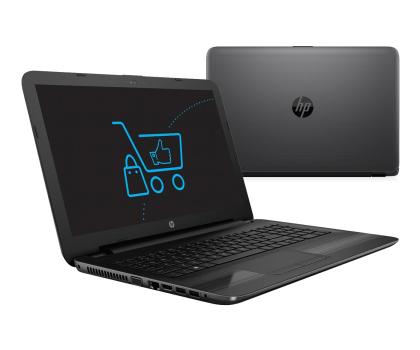 HP 250 G5 i3-5005U/4GB/500GB/DVD-RW-376086 - Zdjęcie 1
