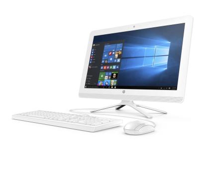 HP All-in-One A6-7310/8GB/240SSD/Win10 R4 FHD-378940 - Zdjęcie 2
