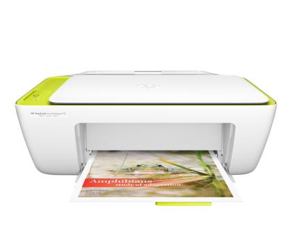 HP DeskJet Ink Advantage 2135 (kabel USB gratis)-256188 - Zdjęcie 1
