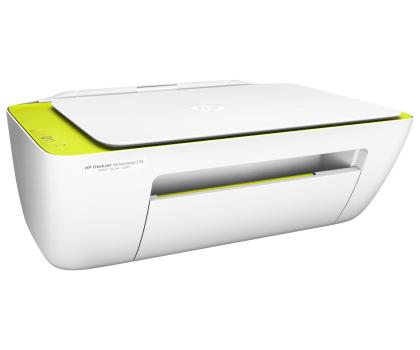 HP DeskJet Ink Advantage 2135 (kabel USB gratis)-256188 - Zdjęcie 3
