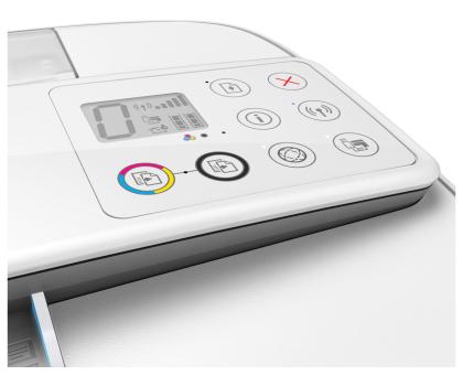 HP DeskJet Ink Advantage 3775-321624 - Zdjęcie 3