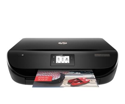 HP DeskJet Ink Advantage 4535 (kabel USB gratis) -256197 - Zdjęcie 1