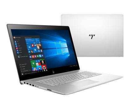 HP Envy i5-7200U/8GB/128SSD+1TB/Win10 GT940MX FHD-390168 - Zdjęcie 1