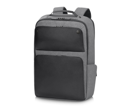 HP Executive Black Backpack (P6N23AA)