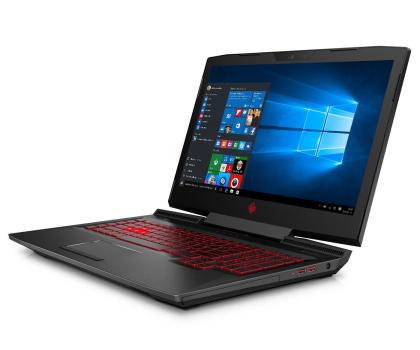 HP OMEN i5-7300HQ/8GB/1TB+240SSD/Win10 GTX1050-376227 - Zdjęcie 2