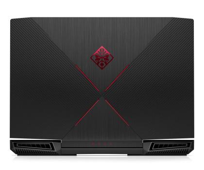 HP OMEN i5-7300HQ/8GB/1TB+240SSD/Win10 GTX1050-376227 - Zdjęcie 6