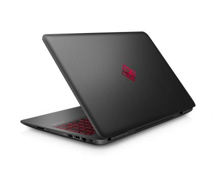 HP OMEN i5-7300HQ/8GB/256+1000/Win10 GTX1050-357910 - Zdjęcie 4