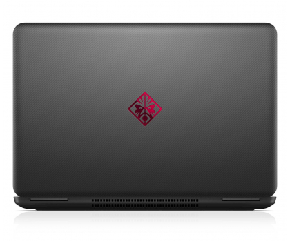 HP OMEN i5-7300HQ/8GB/256+1000/Win10 GTX1050-357910 - Zdjęcie 5