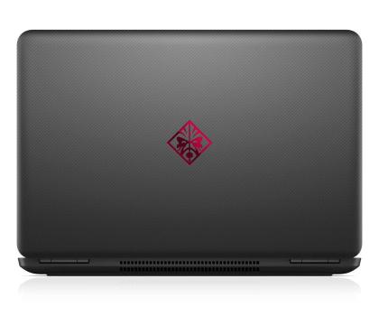 HP OMEN i7-7700HQ/8GB/1000/Win10 GTX1050-357914 - Zdjęcie 5