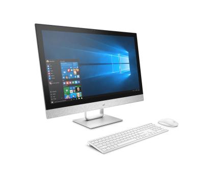 HP Pavilion AiO i5-8400T/8G/256PCie+1TB/W10 R530 IPS-449039 - Zdjęcie 3