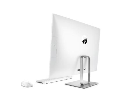 HP Pavilion AiO i5-8400T/8G/256PCie+1TB/W10 R530 IPS-449039 - Zdjęcie 4