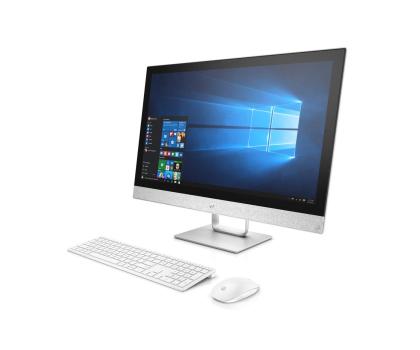 HP Pavilion AiO i5-8400T/8G/256PCie+1TB/W10 R530 IPS-449039 - Zdjęcie 2