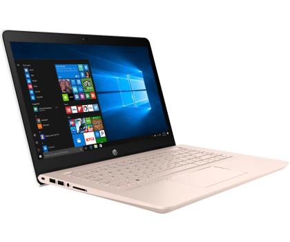 HP Pavilion i5-7200U/8GB/1TB/Win10 GT940MX FHD-390698 - Zdjęcie 4