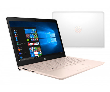 HP Pavilion i5-7200U/8GB/1TB/Win10 GT940MX FHD-390698 - Zdjęcie 1