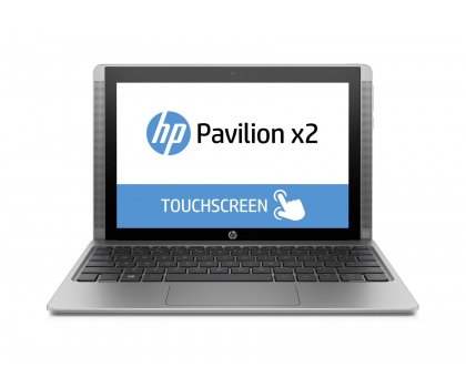 HP Pavilion x2 Z8300/2GB/64/Win10 IPS Touch Silver-304294 - Zdjęcie 3