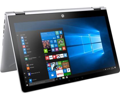 HP Pavilion x360 4415U/4GB/500GB/Win10 Touch-404005 - Zdjęcie 2