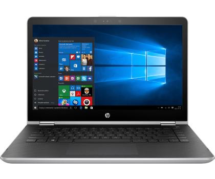HP Pavilion x360 i5-7200U/8GB/1TB/Win10-375243 - Zdjęcie 3