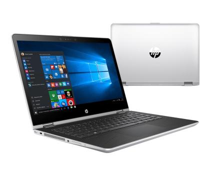 HP Pavilion x360 i5-7200U/8GB/1TB/Win10-375243 - Zdjęcie 1