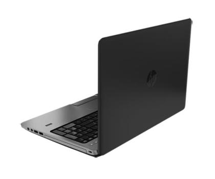 HP ProBook 450 G1 i3-4000M/4GB/500/DVD-RW HD8750M-180783 - Zdjęcie 4