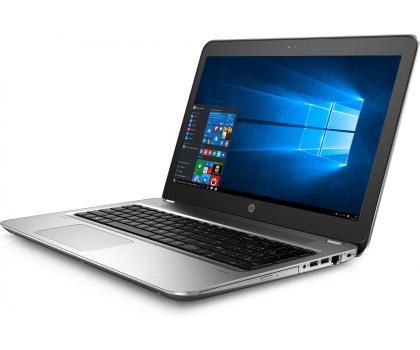 HP ProBook 450 G4 i3-7100U/4GB/1TB/W10/FHD-437506 - Zdjęcie 4