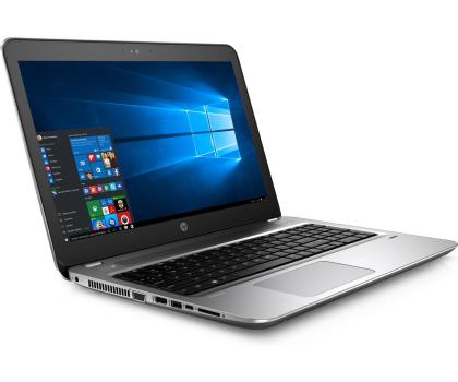 HP ProBook 450 G4 i3-7100U/4GB/1TB/W10/FHD-437506 - Zdjęcie 2