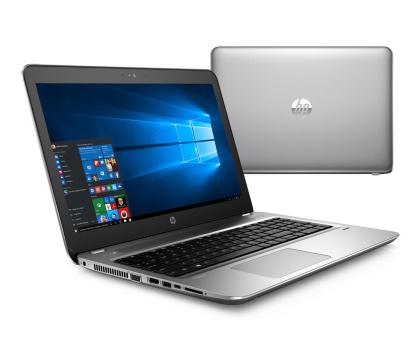 HP ProBook 450 G4 i3-7100U/4GB/1TB/W10/FHD-437506 - Zdjęcie 1