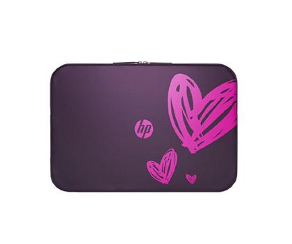"HP Spectrum Sleeve 15,6"" Valentine Edition-421543 - Zdjęcie 2"